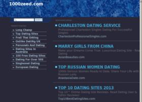1000zeed.com