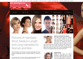 1001-hairstyles.com