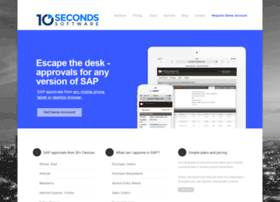 10secondssoftware.com