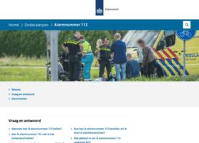 112.nl