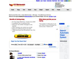 123-matrimonials.com