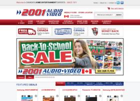2001audiovideo.com