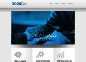 2020dm.com