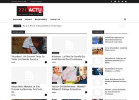 221actu.com