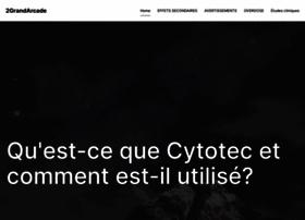 2grandarcade.com