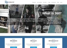 360athlete.com.au
