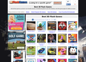 3d-flash-games.com