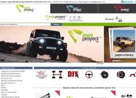 4x4proyect.com