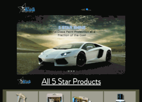 5starshine.com