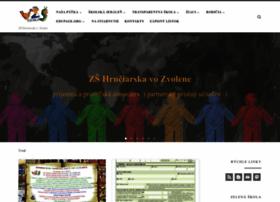 5zszv.edu.sk