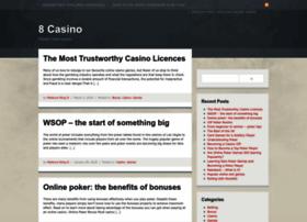 8casino.org