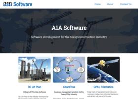a1asoftware.net