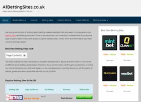 a1bettingsites.co.uk