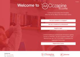 aaclozapine.ca