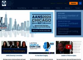 aans.org