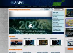 aapg.org