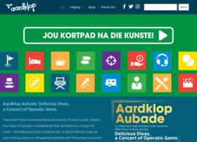aardklop.co.za