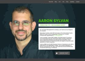 aaronsylvan.com