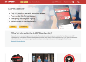 aarpmembership.org