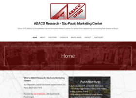 abacoresearch.com