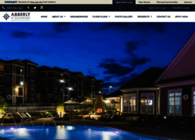 abberlysouthpoint.com