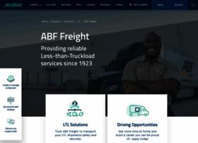 abfs.com
