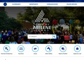 abilenetx.com