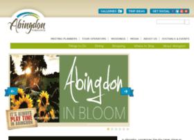 abingdon.com