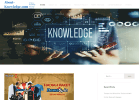 about-knowledge.com