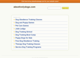 absotivelydogs.com