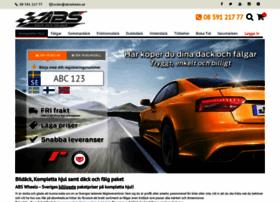 abswheels.se