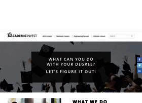 academicinvest.com