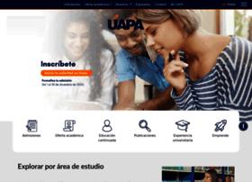 academico.uapa.edu.do