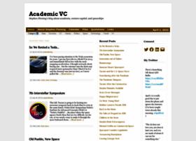 academicvc.com