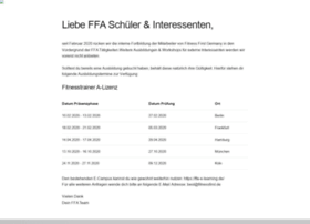 academy.fitnessfirst.de