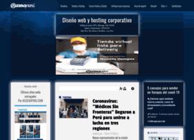 accesoperu.com
