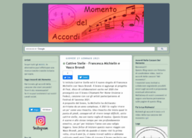 accordidelmomento.com