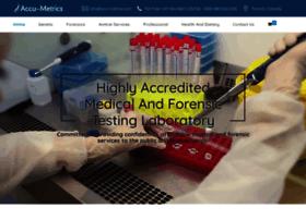accu-metrics.com