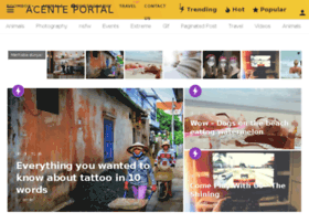 acenteportal.com