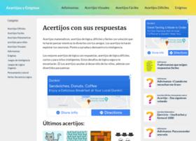 acertijosyenigmas.com