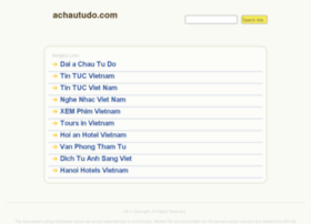 achautudo.com