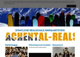 achental-realschule.de