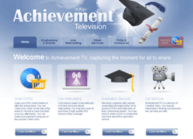 achievementtv.co.uk