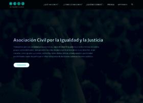 acij.org.ar
