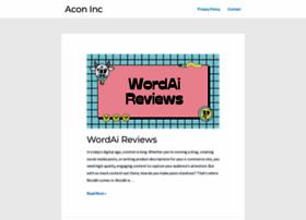 aconinc.com