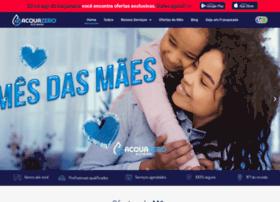 acquazero.com.br