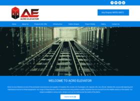 acroelevator.com