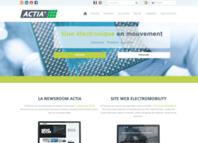 actiagroup.com