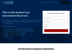 actionnetwork.org