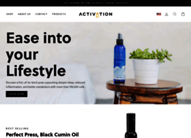 activationproducts.com
